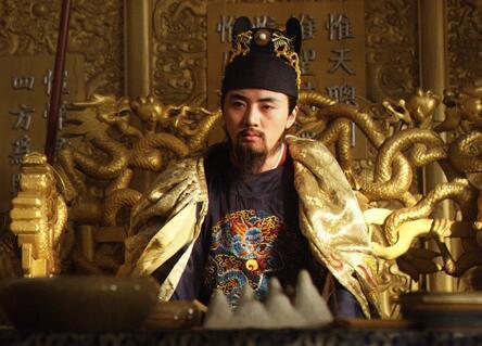 崇祯皇帝为什么要自杀 李自成逼死的吗