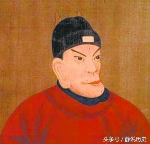一穷小子靠迁坟当了皇帝 结果李自成把他家祖坟扒了 断了龙脉