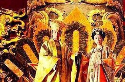 除了武则天外 她才是中国历史上的第一位女皇帝