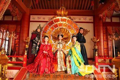 2嫁为皇后 国破险些被杀 因1个国君怜悯而逃出生天!