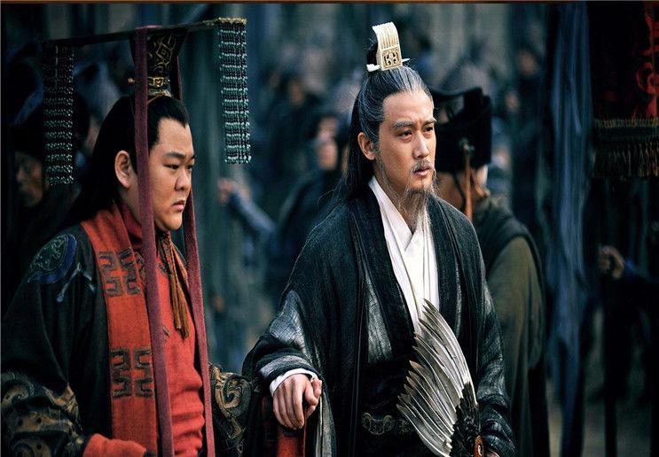 乐不思蜀的主人公是谁 刘禅为何会这样说