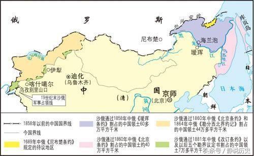 一中国人白送邻国一块地 邻国打仗资源全靠它 还一跃成一流强国