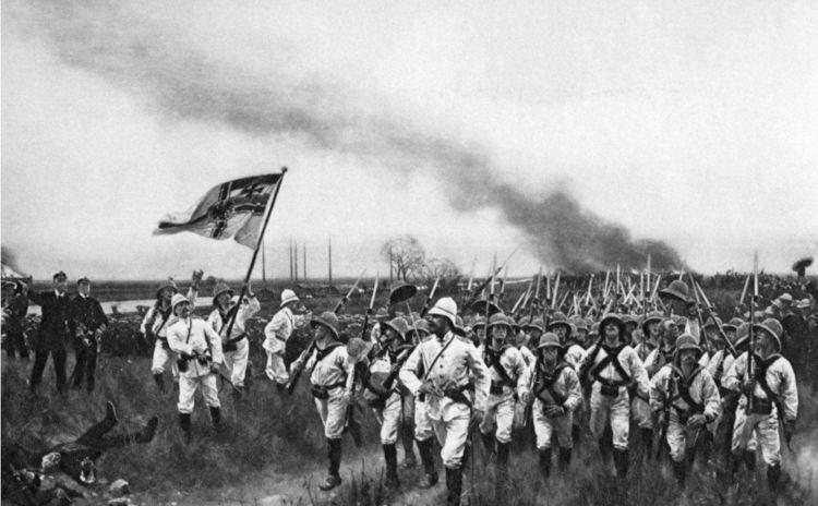 八国联军侵华 慈禧太后西逃的路上经历了什么