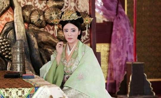 她是汉武帝最爱的女人 汉武帝对她的恩宠后宫无人能及