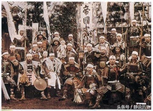 日本找了很多一流武士 与中国决一死战 结果被一70岁老人轻松击败