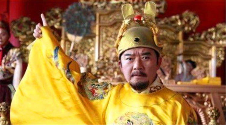 朱元璋一生都没能见到张三丰 朱棣为何能够见