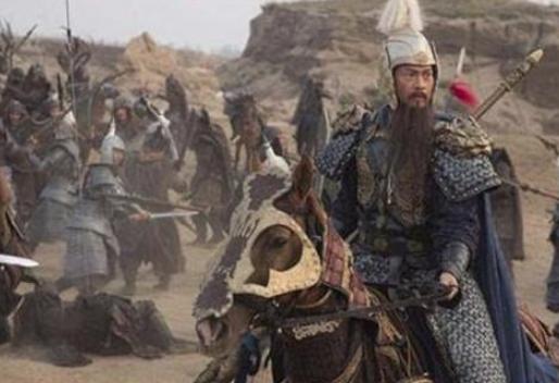 古代数十万大军厮杀一整天大概能死多少人