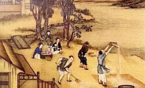 秦始皇打破常规给了女人一项权力为何后来没延续下去