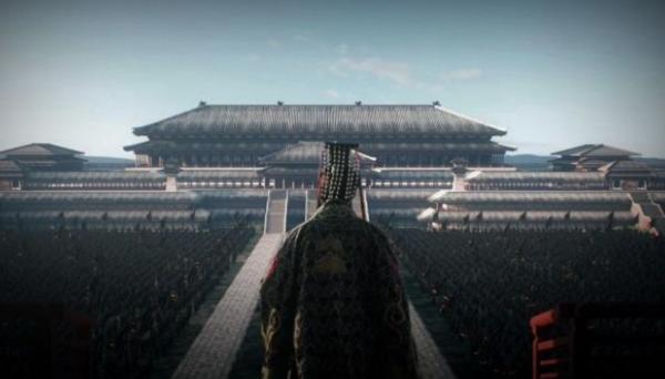 古代皇帝被杀之后后宫三千佳丽怎么处理
