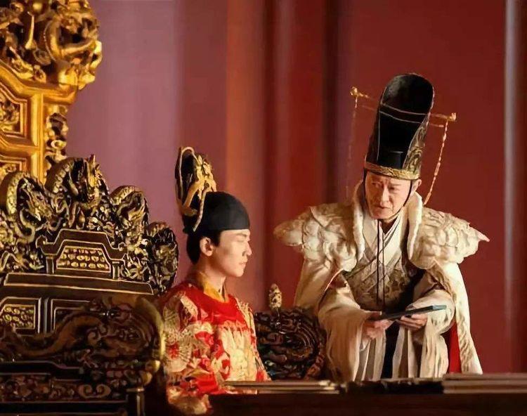魏忠贤仅得势三年 大明王朝为什么垮了