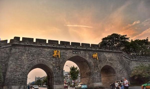 三国演义里的荆州究竟有多重要
