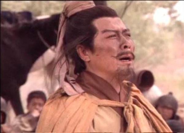 为什么徐庶不再次投奔刘备