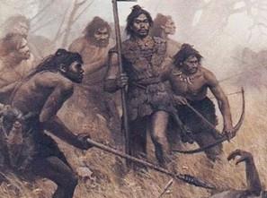 阪泉之战的来源 炎黄部落与九黎部落的纷争