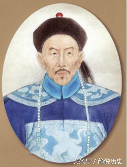 """彭玉麟,中国一牛人 人称""""活阎王"""" 专杀""""名人"""" 却没人敢杀他"""