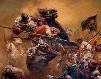 雁门之战简介 北宋对辽战争难得的一次大胜