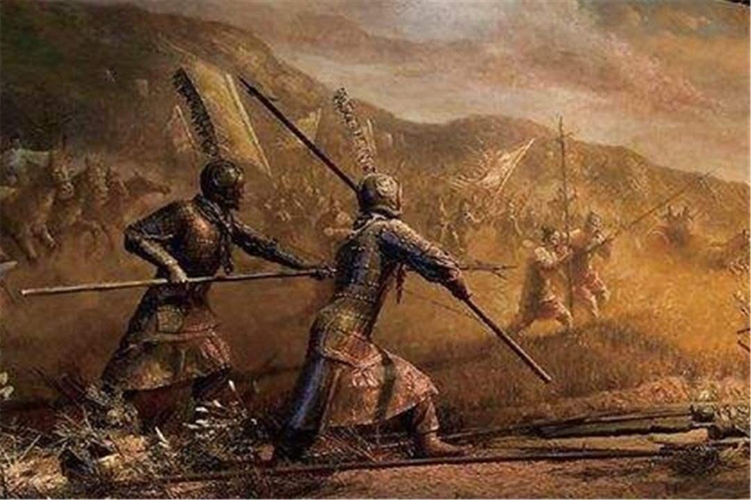 春秋战国著名战役 桂陵之战