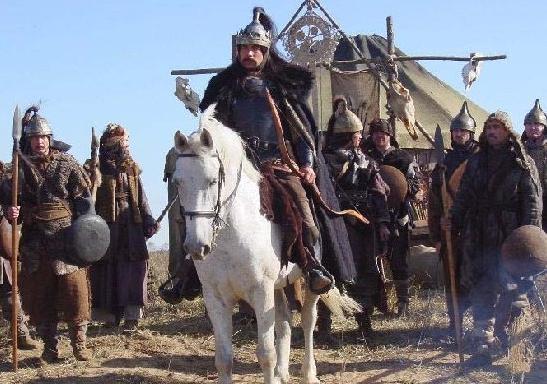 史上最强帝国150年建立 一战将匈奴打到漠南 汉武帝自愧不如