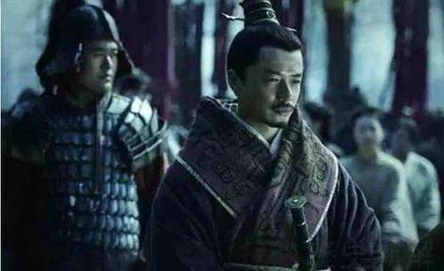 韩信为什么倒在了刘邦的手下