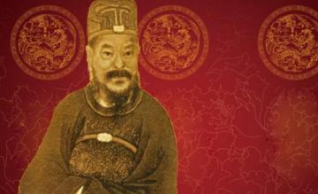 汉族人为什么要感谢耶律楚材