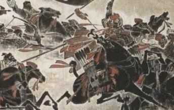 军史解析:巨鹿之战发生时间是什么时候?