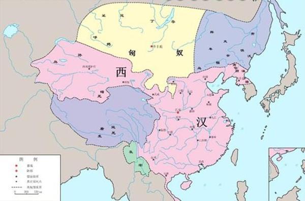 中国有一个特殊时代 自此后被外族欺负2千年 竟成中国的代名词