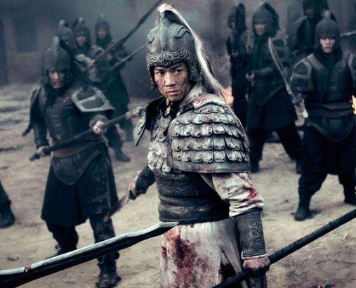 关羽兵败将士都逃跑了 为何赵云战败士兵却誓死跟随