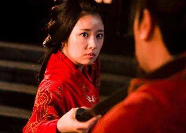 刘备和孙尚香之间是不是政治联姻呢