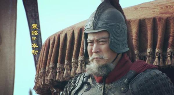 官渡之战为什么只有曹操和袁绍两家在打
