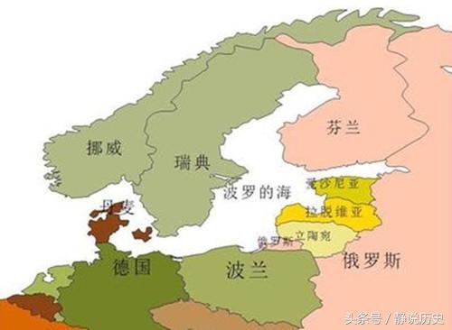 就为不失去一寸土地 一支军队和一大国打了49年 最终独立建国