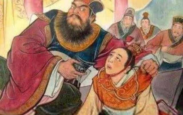 王莽被杀后为何要将其头颅保存起来