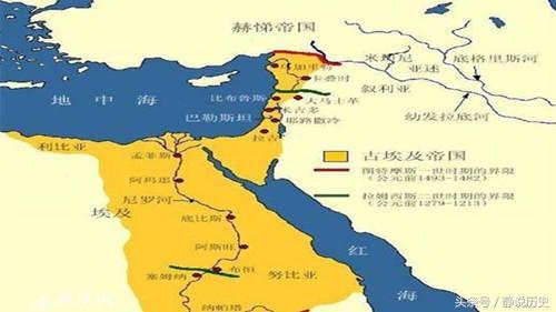 """""""划时代""""的四大王朝 世界瞩目 竟都不如中国这个王朝"""