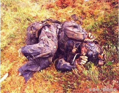"""战争中有""""一种兵""""武器最旧 下场还最惨 只要被俘就""""原地解剖"""""""