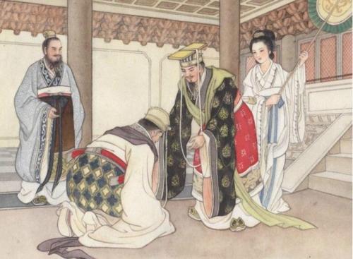 曹操最佩服的人是谁 齐桓公死后怎么没人收尸