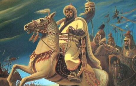 成吉思汗为何能够一统蒙古 为什么灭掉了西夏