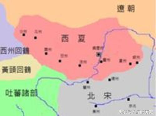 一小国熬死了两代皇帝 在四大国夹缝中存活了两百年 最终被屠城