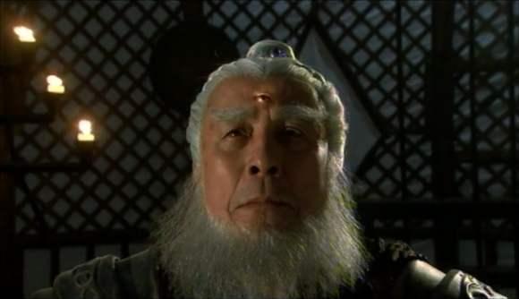 闻仲不愿跪着被封神 为何姜太公只说13字他就臣服