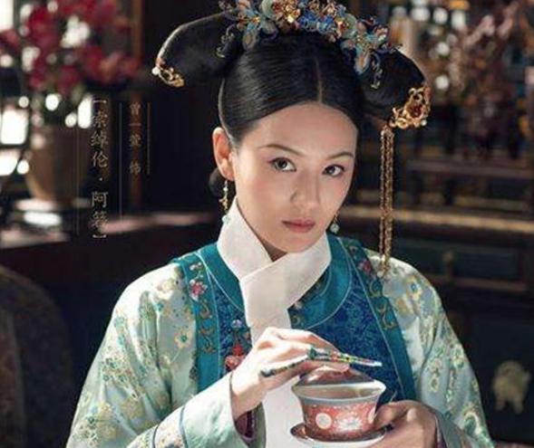 清朝后宫里的妃子 真的整天都无所事事吗?