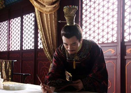 端王赵佶想传位于太子 太子赵桓为何拒绝
