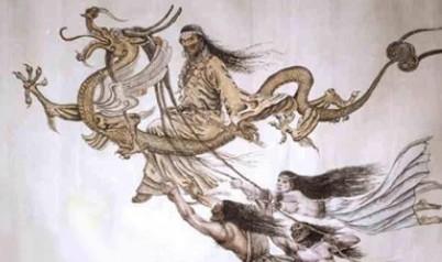 阪泉之战简介 上古时期的一场旷世部落大战
