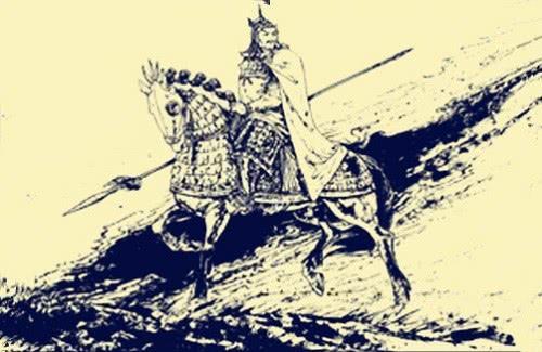 从奴隶到明朝大将的马芳到底有多传奇