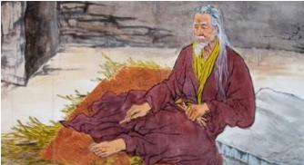 姬昌吃儿伯邑考之肉的真相是什么