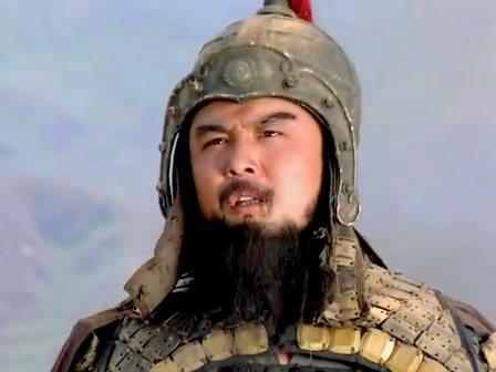 曹魏五子良将中张郃的官职最高吗