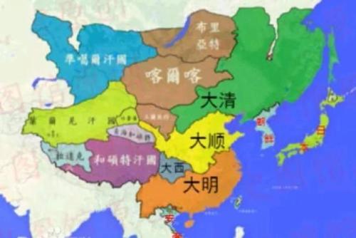 南明政权灭亡的重要原因是什么