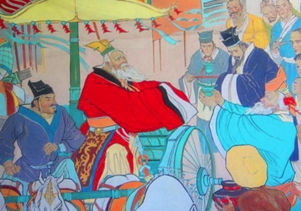 汉武帝时期有普通话了吗