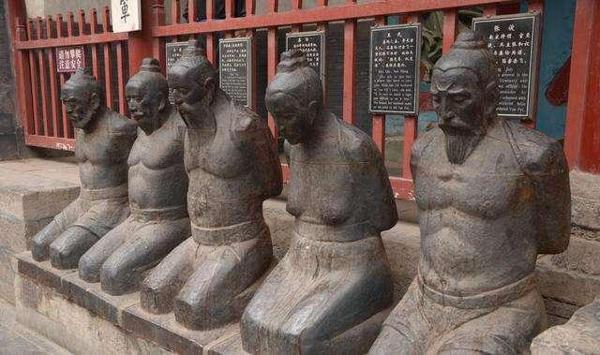 日军侵华期间为什么到了杭州对岳王墓礼遇有加