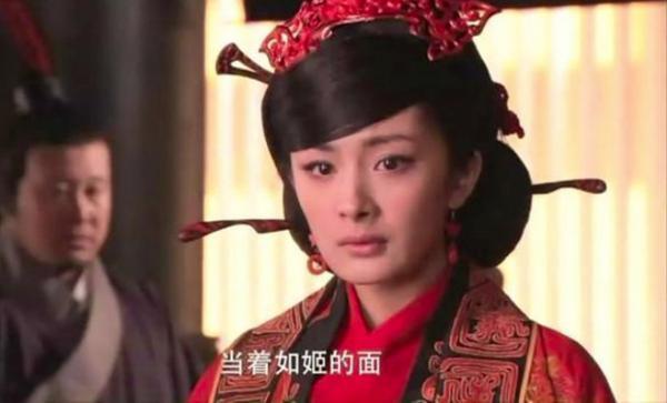 盗取虎符挽救赵国的女子是谁