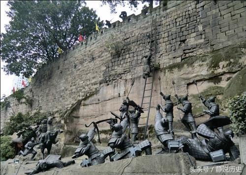 """700年前一场""""奇灾""""后 日本国流泪奔走呼告:""""中国确实亡了"""""""