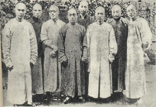戊戌变法失败后北京城内为何一片欢呼