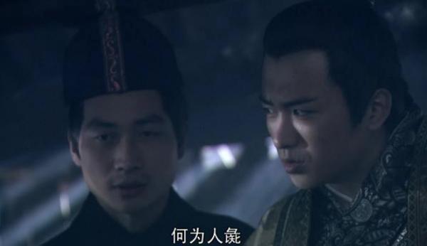 刘盈年纪尚小为何吕雉要逼迫他观看人彘