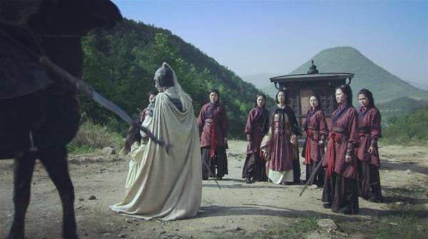 刘备在夷陵之战中惨败 那蜀汉在这场战役中损失究竟有多大?